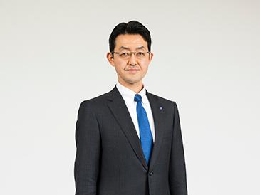Hirokazu Ogino President and CEO